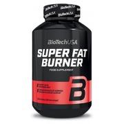 Жиросжигатель BioTech - Super Fat Burner (120 таблеток)