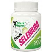 Селен Stark Pharm - Selenium 200 мкг (200 таблеток)