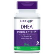 Поддержка уровня гормонов Natrol - DHEA 50 мг (60 таблеток)