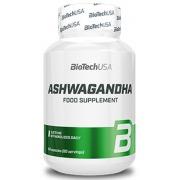Адаптоген BioTech - Ashwagandha (60 капсул)