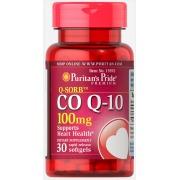 Антиоксидант Puritan's Pride - CO Q-10 100 мг