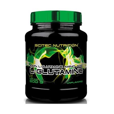 Глютамин Scitec Nutrition - L-Glutamine