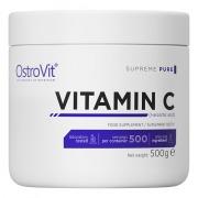 Витамины OstroVit - Vitamin C (500 грамм)