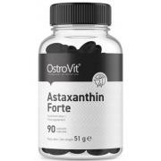 Антиоксидант OstroVit - Astaxanthin Forte (90 капсул)