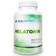 Нормализация сна AllNutrition - Melatonin (120 капсул)