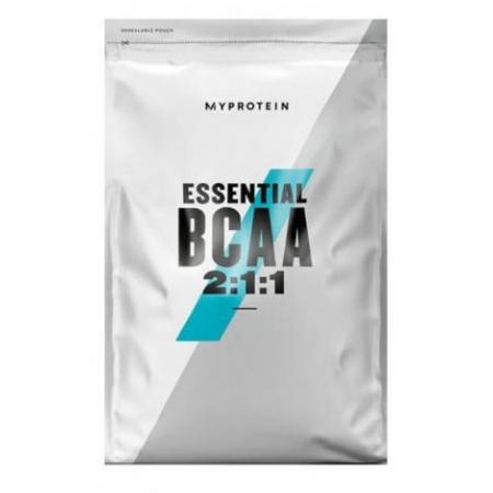 Аминокислоты MyProtein - BCAA 2:1:1