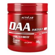 Бустер тестостерона ActivLab - DAA Instant (240 грамм) кола