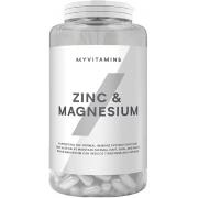 Комплекс минералов Myprotein - Zinc & Magnesium (90 капсул)