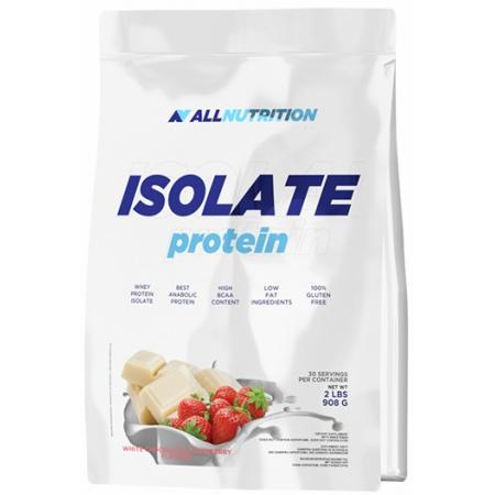Сывороточный изолят AllNutrition - Isolate Protein