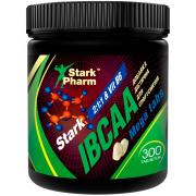 Аминокислоты Stark Pharm - IBCAA 2-1-1 & B6 Mega tabs