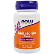 Аргинин Now Foods - L-Arginine 500 мг (100 капсул)