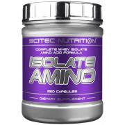 Аминокислоты Scitec Nutrition - Isolate Amino