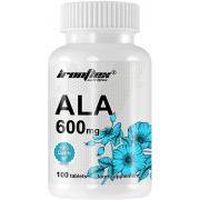 Антиоксидант IronFlex - ALA 600 мг (100 таблеток)
