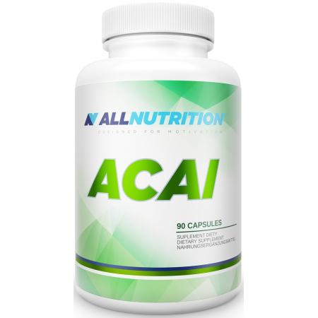 Антиоксидант AllNutrition - ACAI 500 мг (90 капсул)