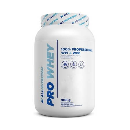 Сывороточный протеин AllNutrition - Pro Whey (908 грамм)