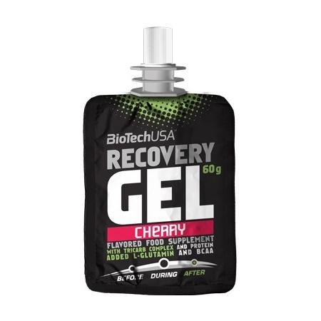 Восстанавливающий гель BioTech - Recovery Gel (60 грамм)