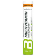 Комплекс витаминов BioTech - Multivitamin Effervescent (20 таблеток)