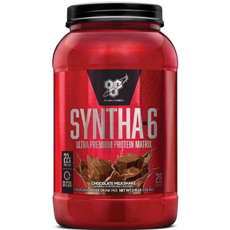 Комплексный протеин BSN - Syntha-6