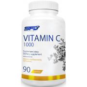 Витамины SFD - Vitamin C 1000 (90 таблеток)