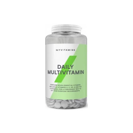 Витамины Myprotein - Daily Multivitamin