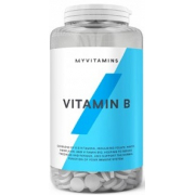 Витамины Myprotein - Vitamin B Complex