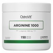 Аргинин OstroVit - Arginine 1000 (150 капсул)