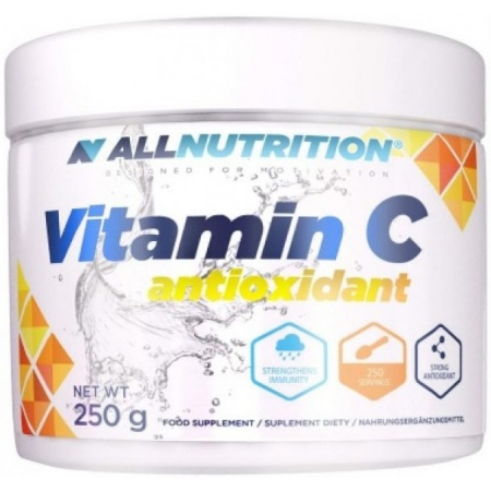 Витамины AllNutrition - Vitamin C