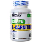Жиросжигатель FitMax - Green L-Carnitine