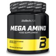 Аминокислоты BioTech - Mega Amino 3200 (300 таблеток)
