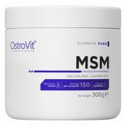 Хондропротектор OstroVit - MSM (300 грамм)