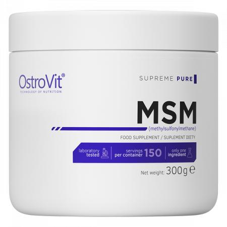 OstroVit - MSM (300 гр)