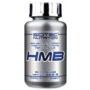 Антикатаболическая добавка Scitec Nutrition - HMB (90 капсул)