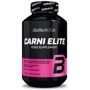 Карнитин BioTech - Carni Elite (90 капсул)