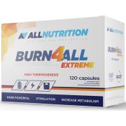 Жиросжигатель AllNutrition - Burn4All Extreme (120 капсул)