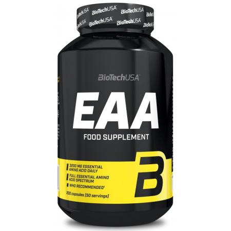 Аминокислоты BioTech - EAA
