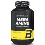 Аминокислоты BioTech - Mega Amino (100 таблеток)