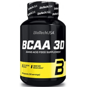 Аминокислоты BioTech - BCAA 3D