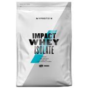 Сывороточный изолят Myprotein - Impact Whey Isolate