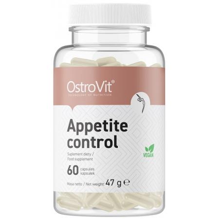 Снижение аппетита OstroVit - Appetite Control (60 капсул)
