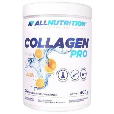 Коллаген AllNutrition - Collagen PRO (400 грамм)