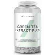 Жиросжигатель Myprotein - Green Tea Extract Plus (90 таблеток)