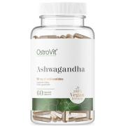 Адаптоген OstroVit - Ashwagandha Vege (60 капсул)